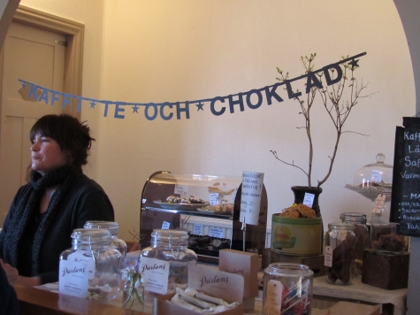 Berså Butik och Café