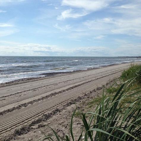 Gislövs strandmark