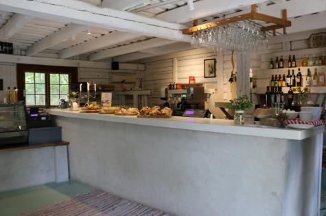 Marys Cafe