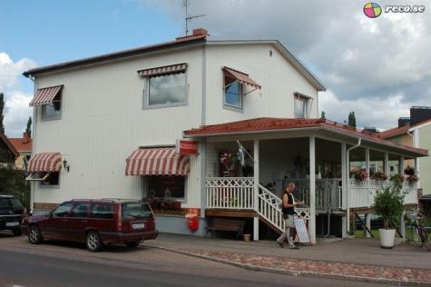 Vansbro Konditori och Bageri