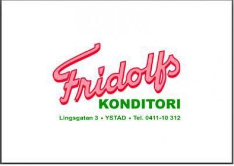 Fridolfs Konditori