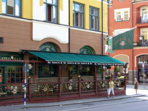 restaurang norrköping