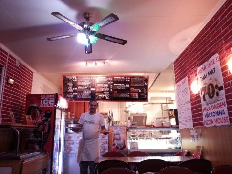 PIZZAKARTAN.SE » Bilder från Pizza House (5 st)