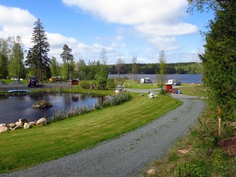 Målsånna Camping Park