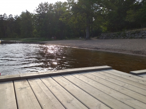 Grävsjön