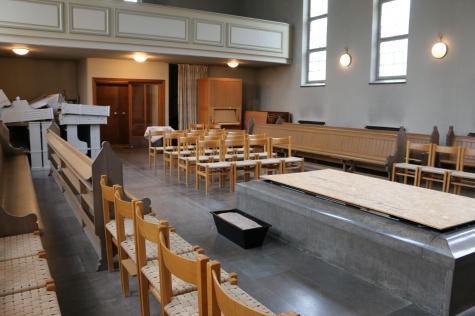 Nordanåskapellet