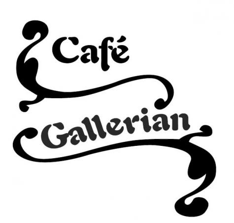CaféGallerian