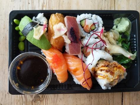 Khamt Sushi