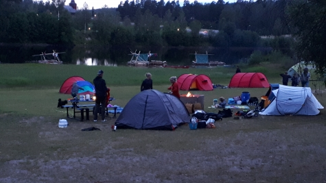 Byns Camping