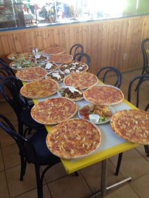 pizzeria gladan sigtuna