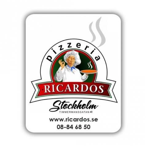 Ricardos Pizzeria