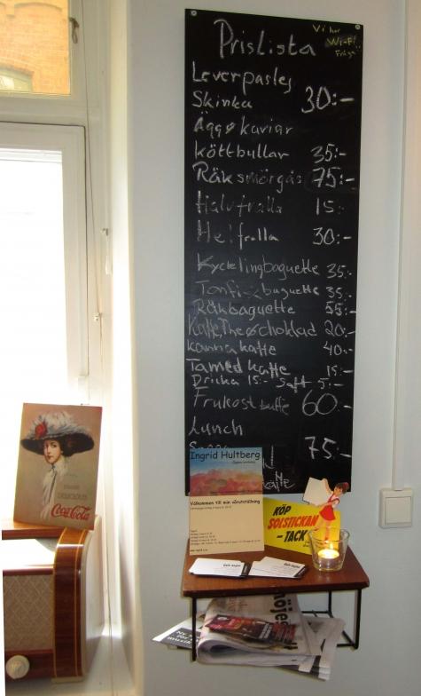 Café Ångan
