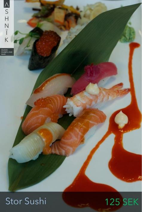 store bryster com sorø sushi