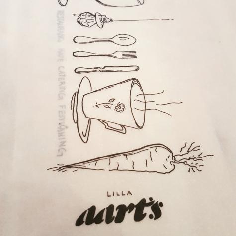 Lilla Aarts