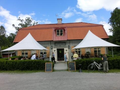 Sommarro Värdshus