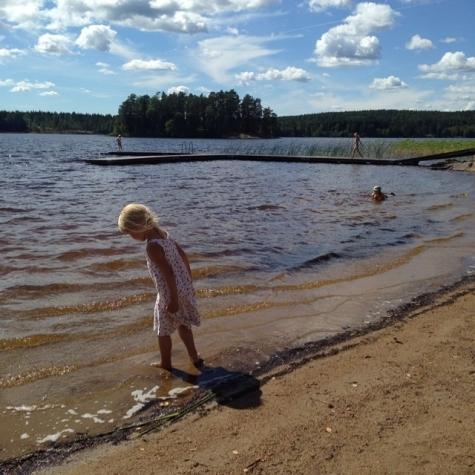 Holmedalssjön