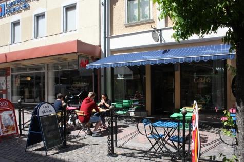Cafe Gården