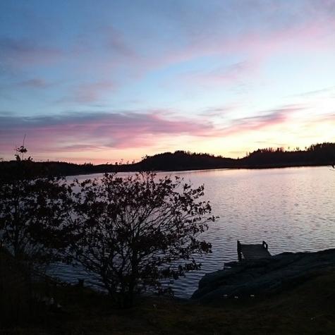 Hålsjön