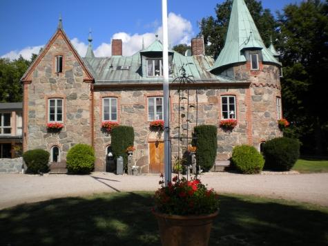 Vannaröds Slottsrestaurang