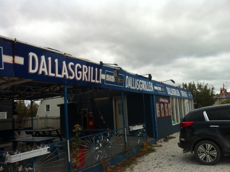 Dallas Grill och Pizzeria