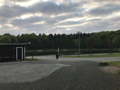 Solängens Camping