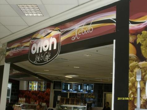 Orion Kök & Café