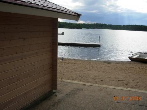 Jämnesjön