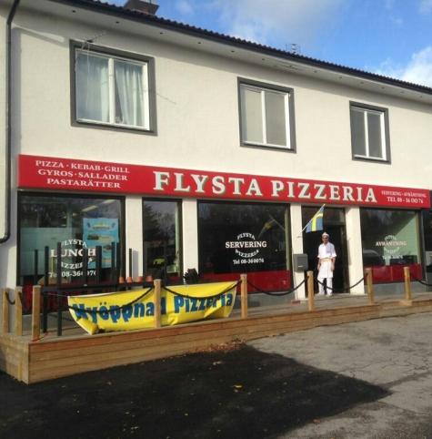 Flysta Pizzeria
