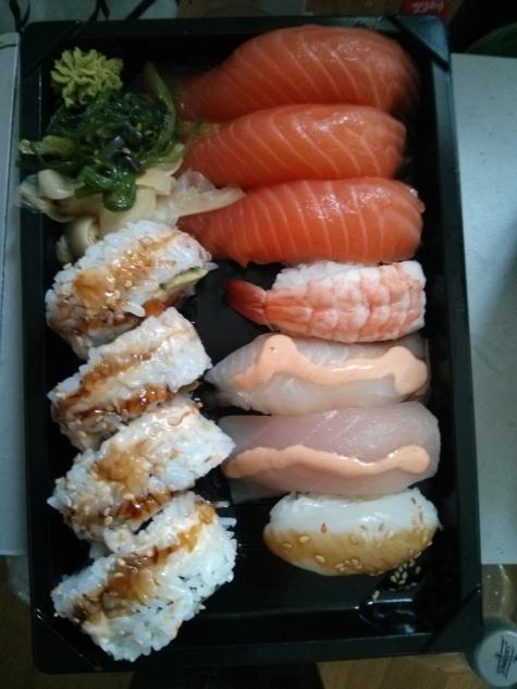 märsta centrum sushi