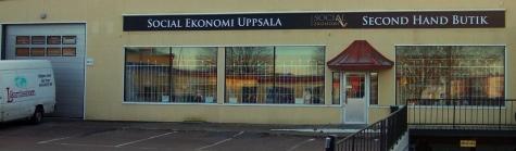 social massage små nära Uppsala
