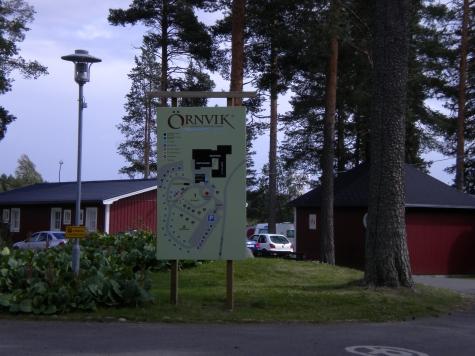 Örnvik Hotell Konferens