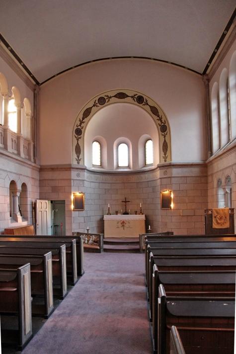 Sophiahemmets kapell
