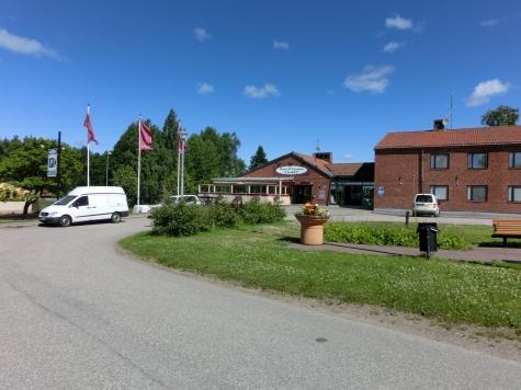 Hotell och Värdshuset Stopet