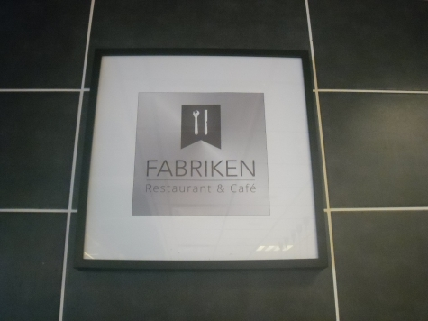 Fabriken Restaurant & Café