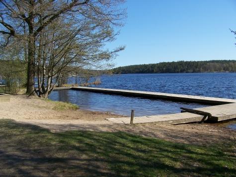 Källtorpssjön norra