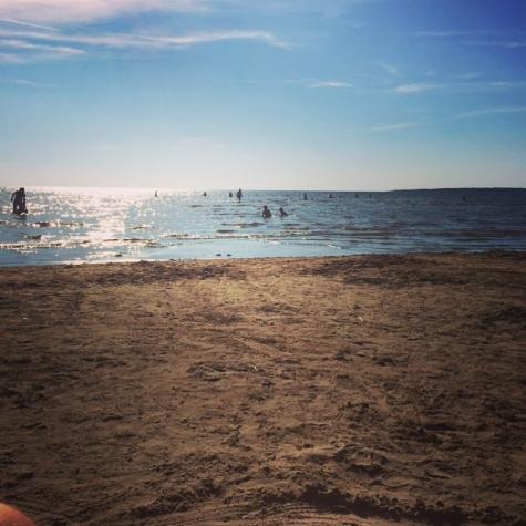horhus köpenhamn nudister på stranden