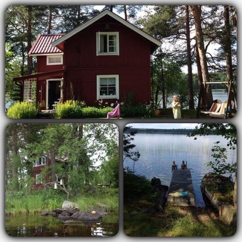 Horndals Bad och Camping