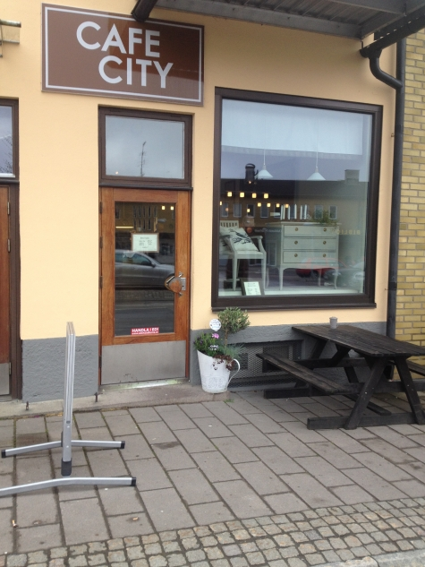 Café City