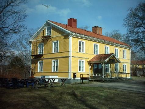 Lingans Herrgård