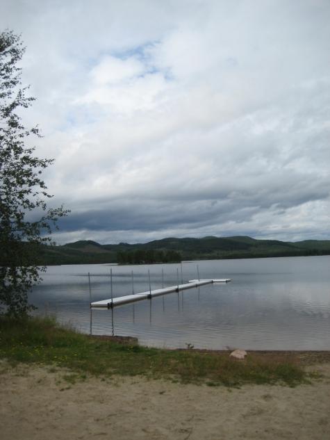 Linsellsjön