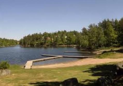Ankarsrum, Långsjön