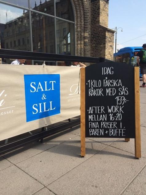 salt & sill göteborg