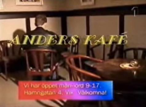Anders Kafé