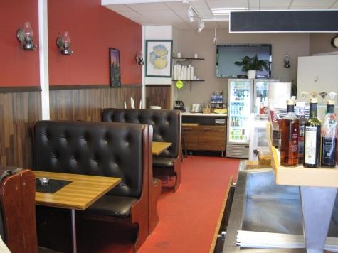 Silverdal Café