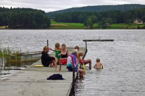 Norrsjön