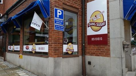 Dang Sushi