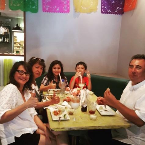 mexikansk mat malmö live