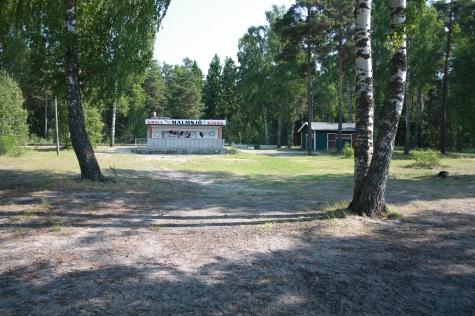 Nya Malmsjöbadet