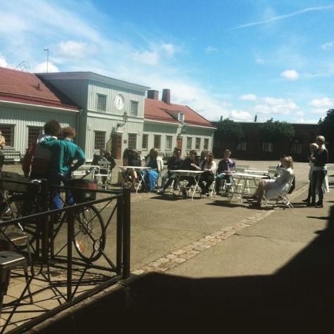 Café Koppar