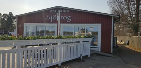Storholmen Sjökrog
